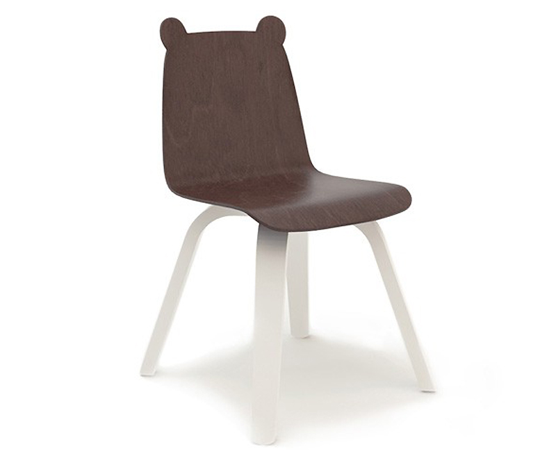 Bear Play Chair