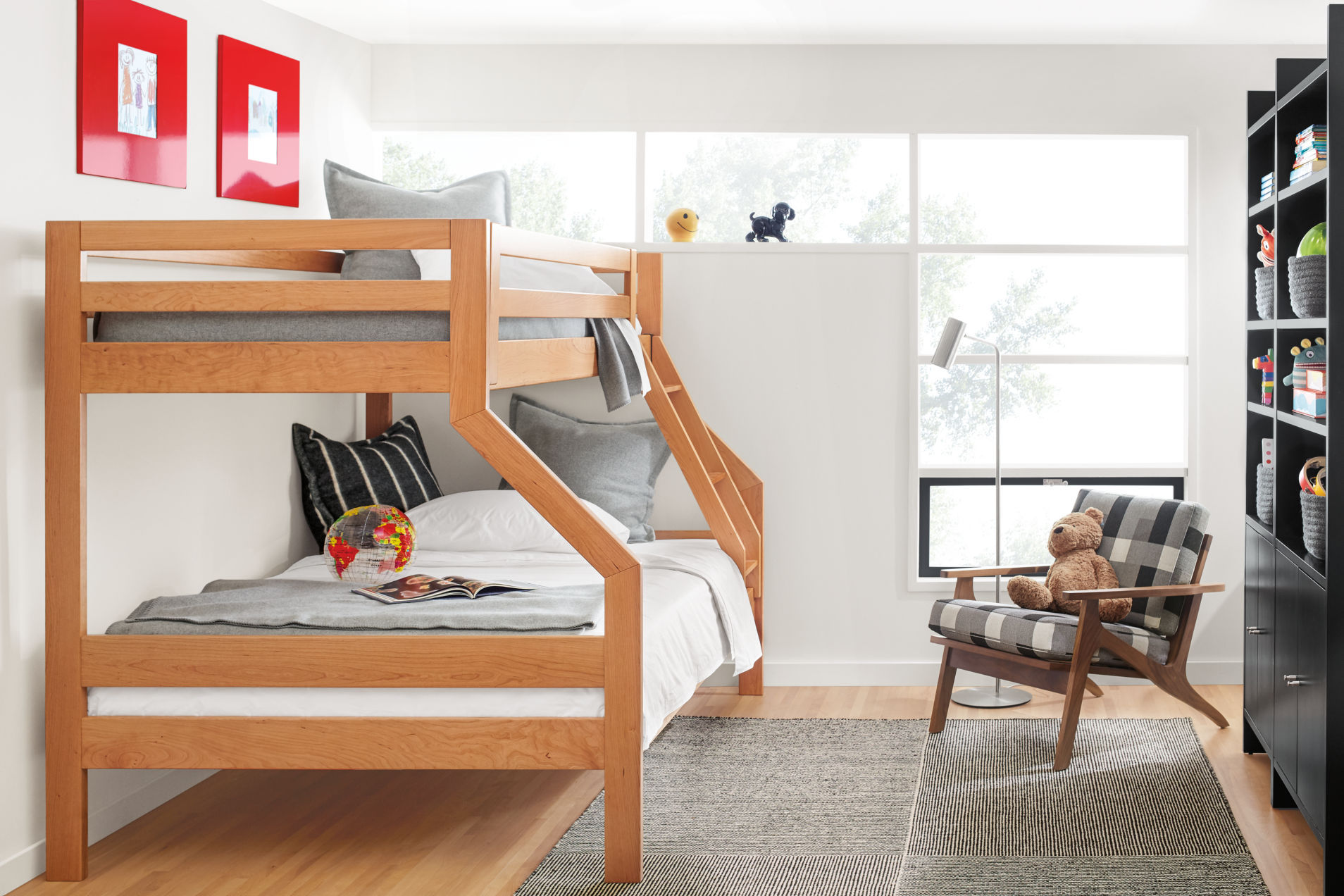 10 Must Have Pieces For A Kid S Bedroom Sunset Magazine