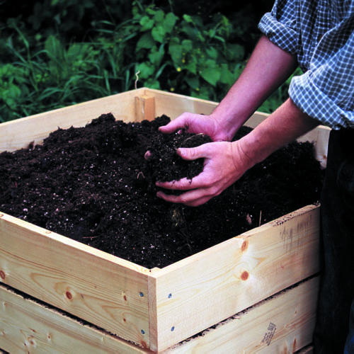 Build The Perfect Compost Bin