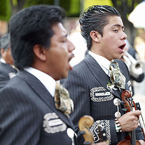 Essential No. 7: Mariachi