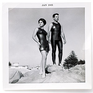 Essential No. 9: The wetsuit