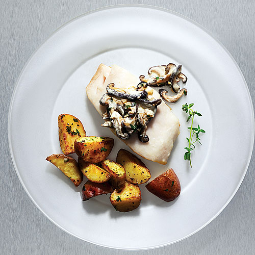 8 Ways with Sablefish (Black Cod)
