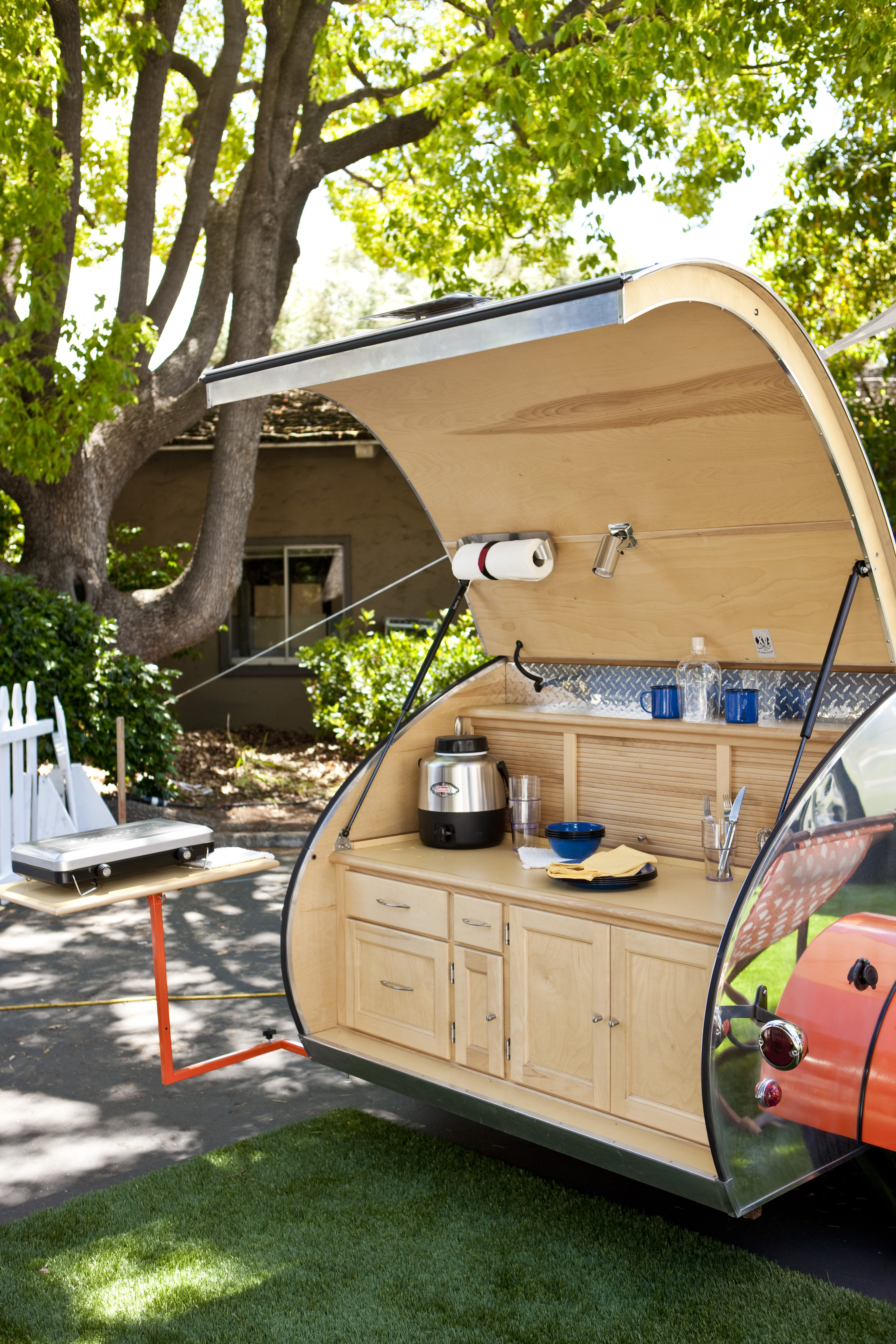 Glamping: How to camp in luxury