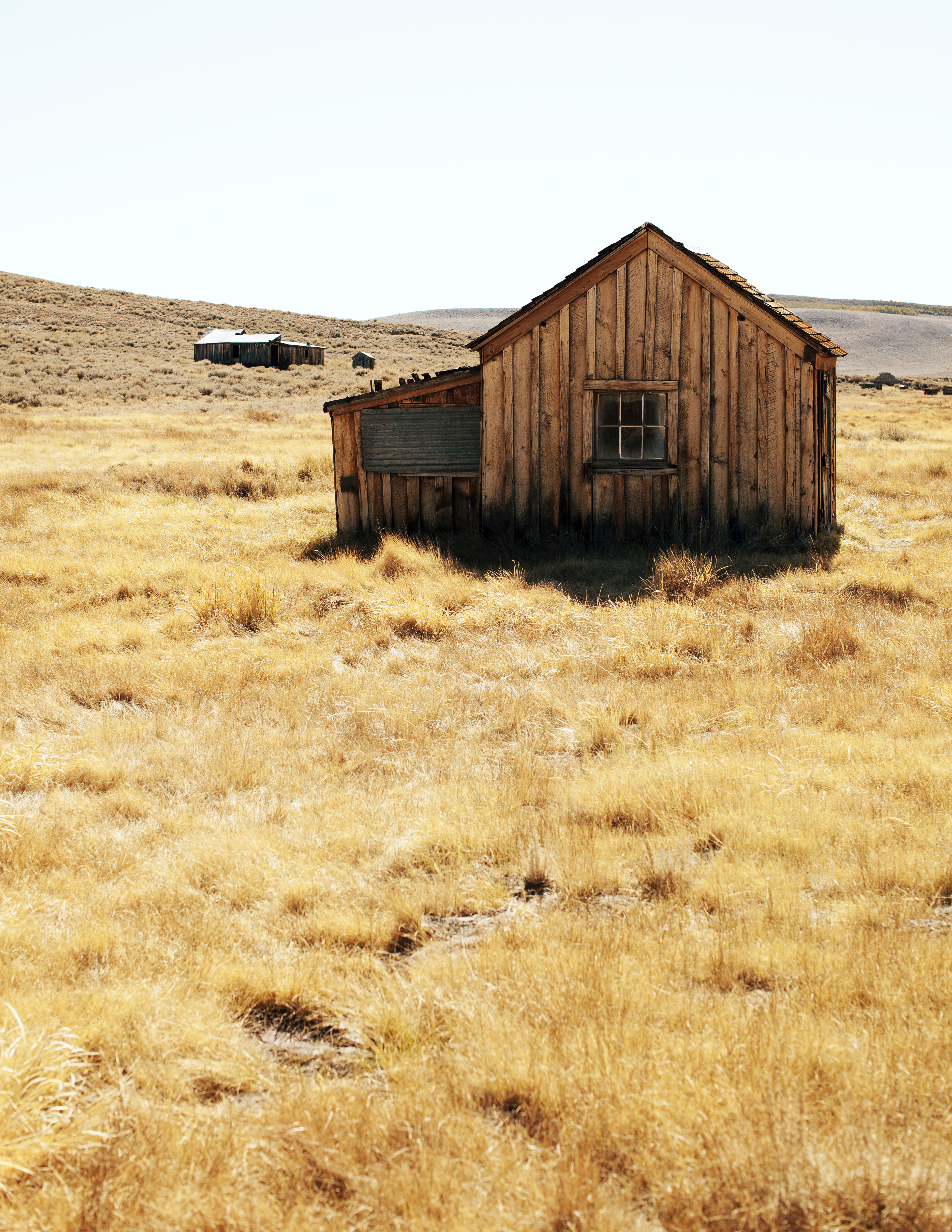13 Ghost Towns Worth a Visit