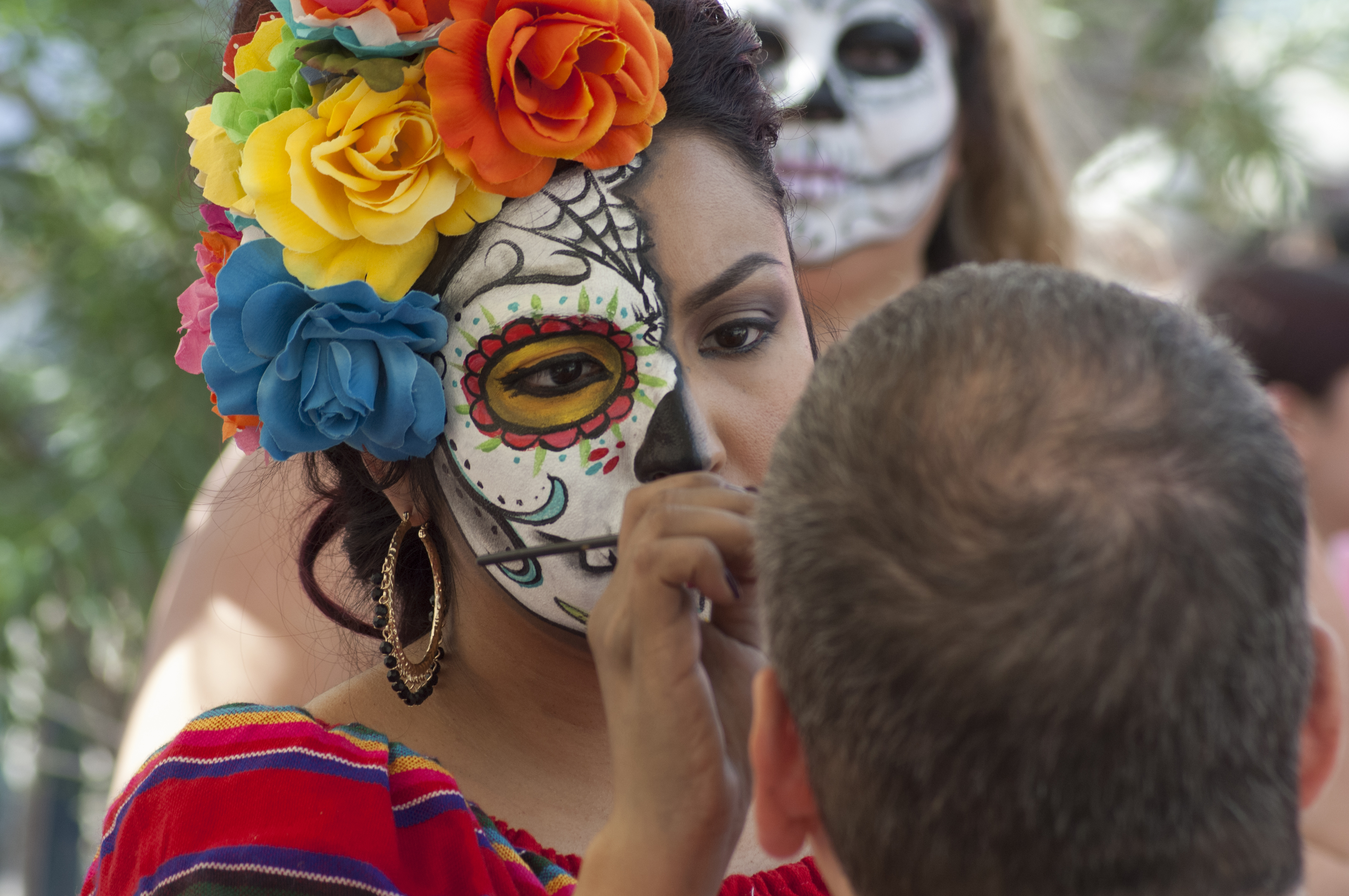 The West's Best Day of the Dead Celebrations