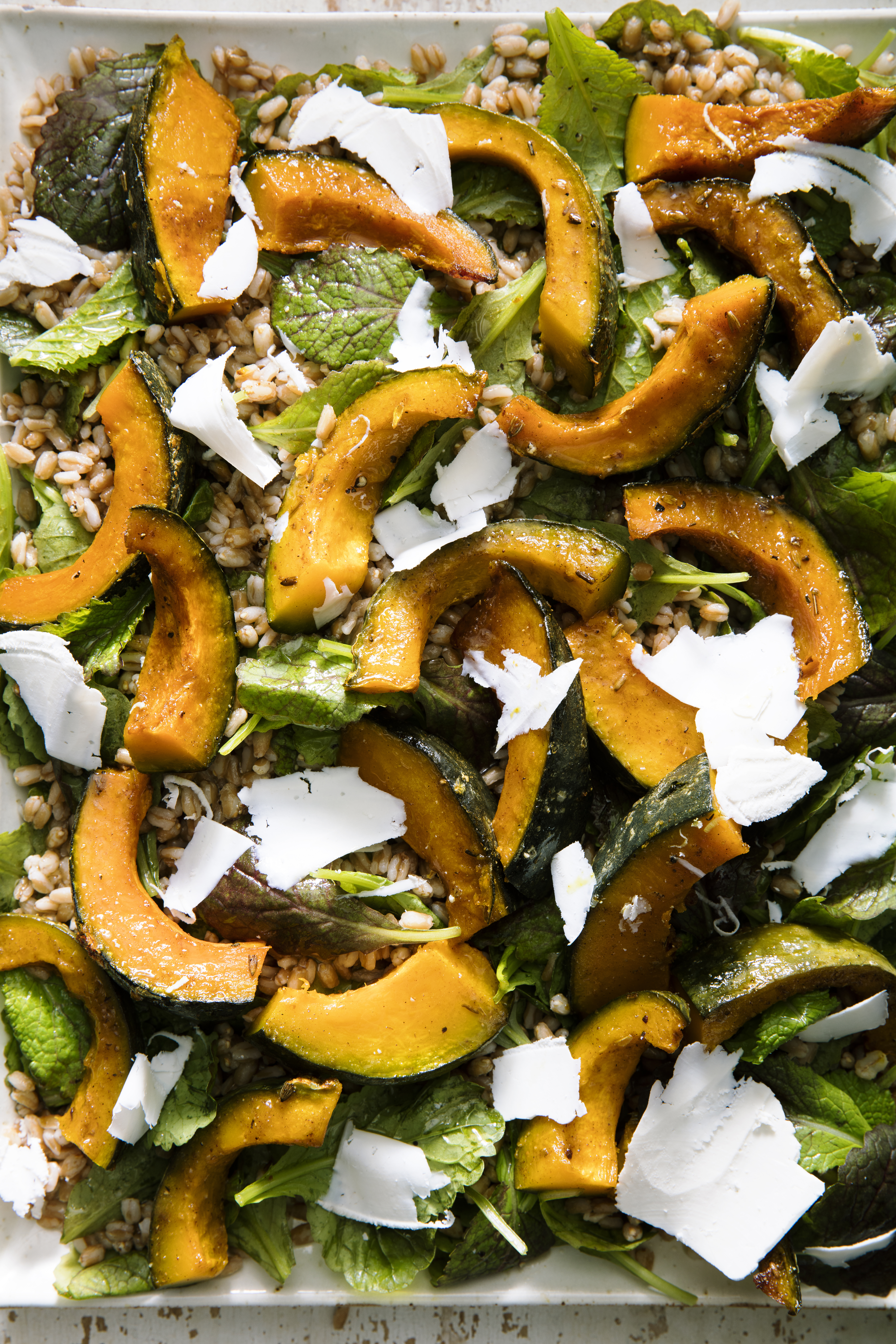 34 Ways with Winter Squash