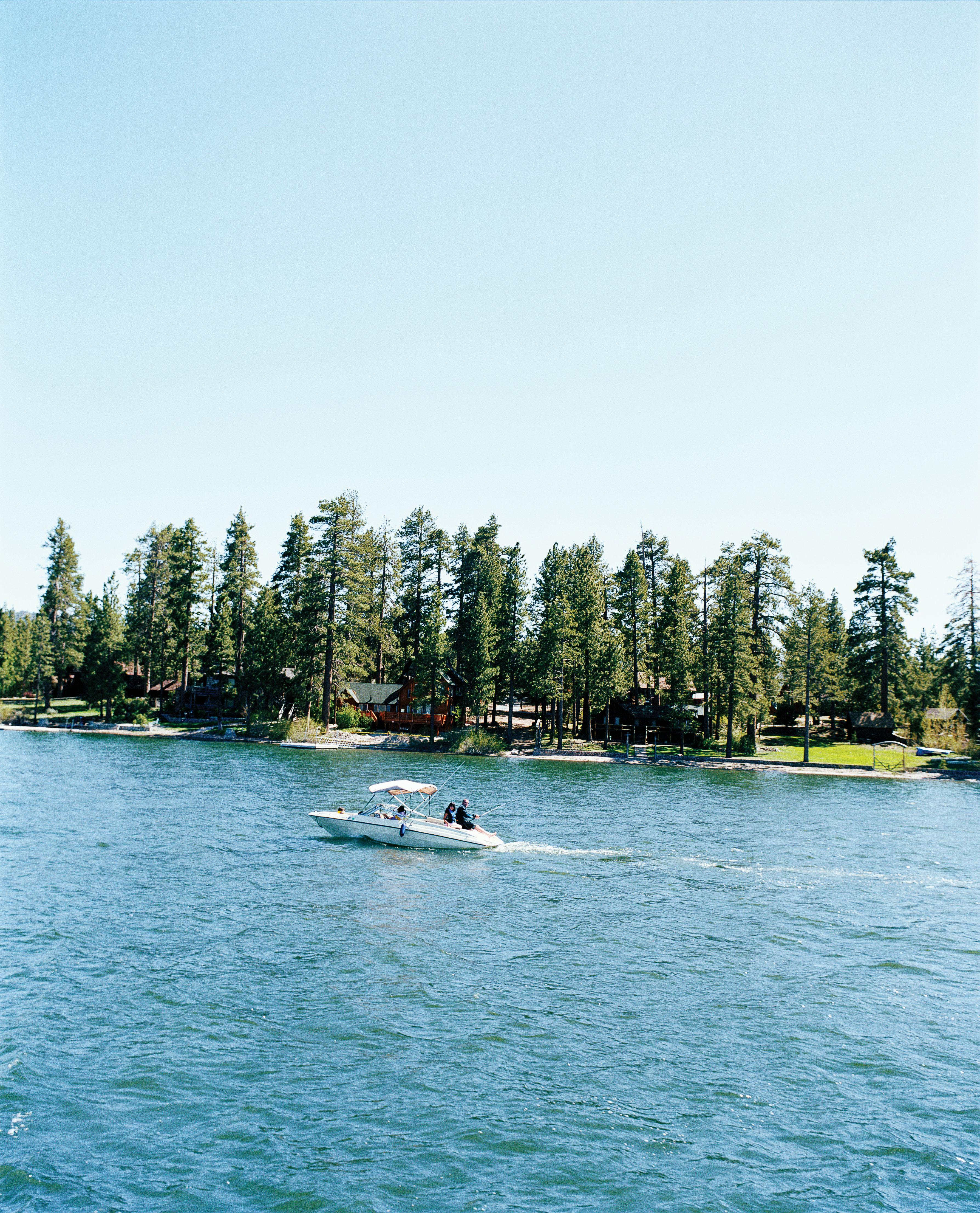 Top 10 memorial day weekend picnic spots sunset magazine for Balboa lake fishing