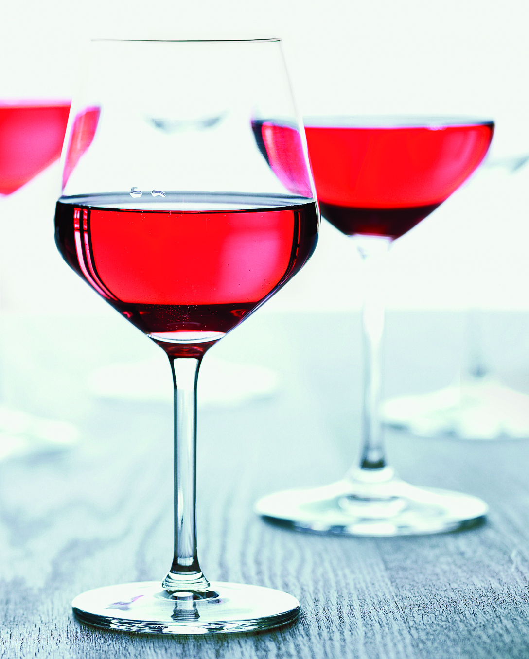 Dry Rosé: Rich and Refreshing