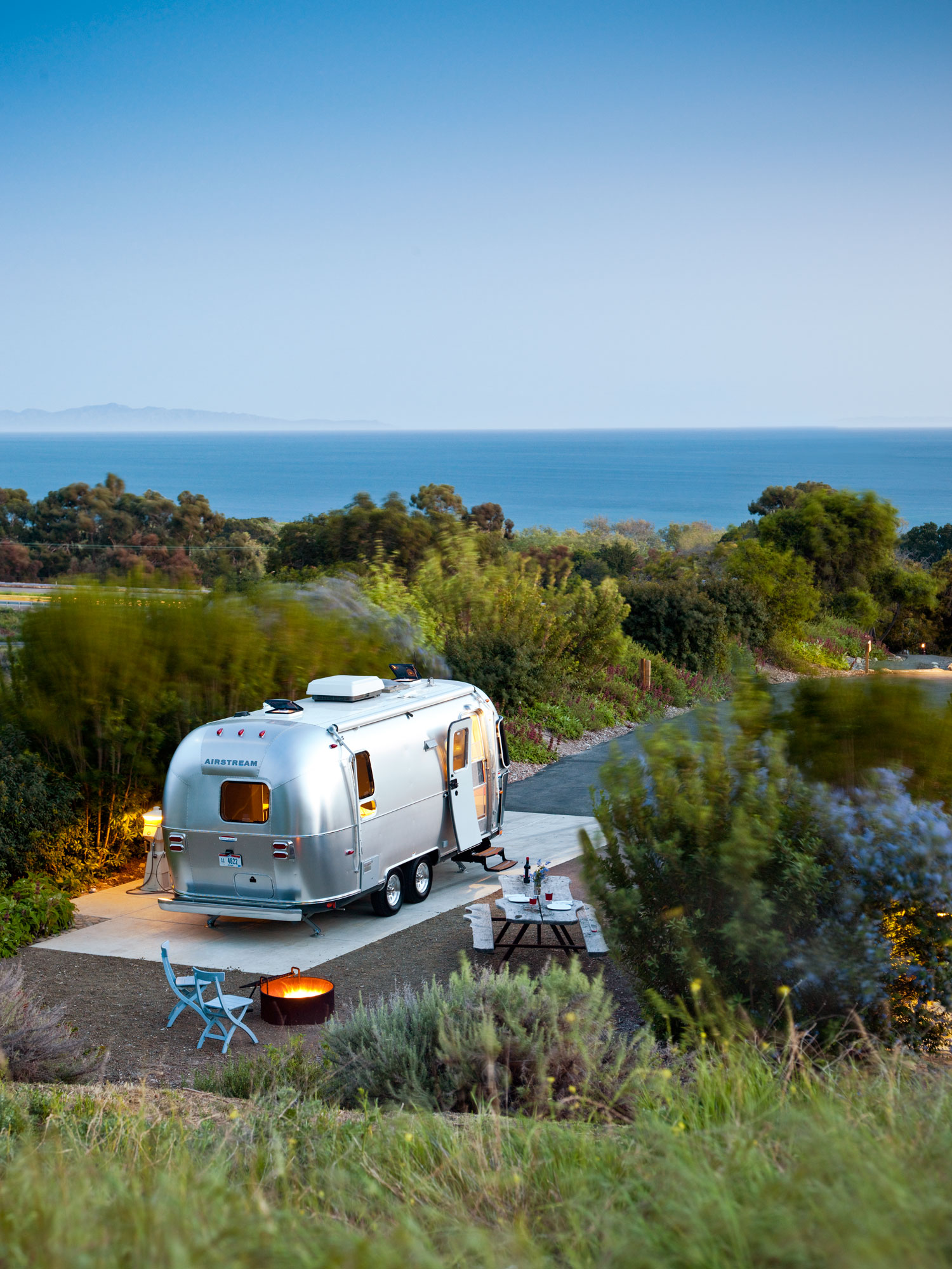 California Coast RV Road Trip