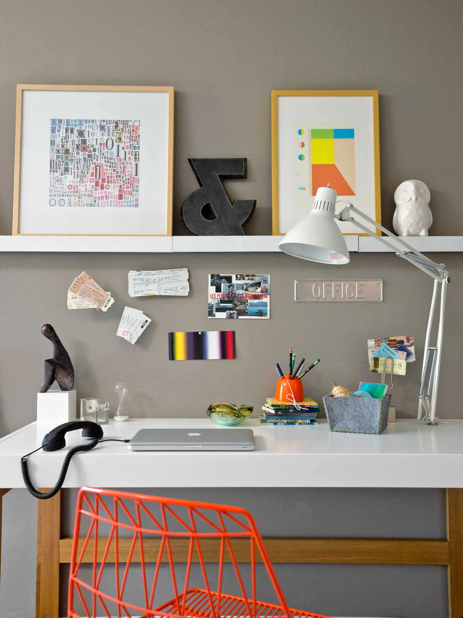 Breezehouse 2012: Tour the Home Office