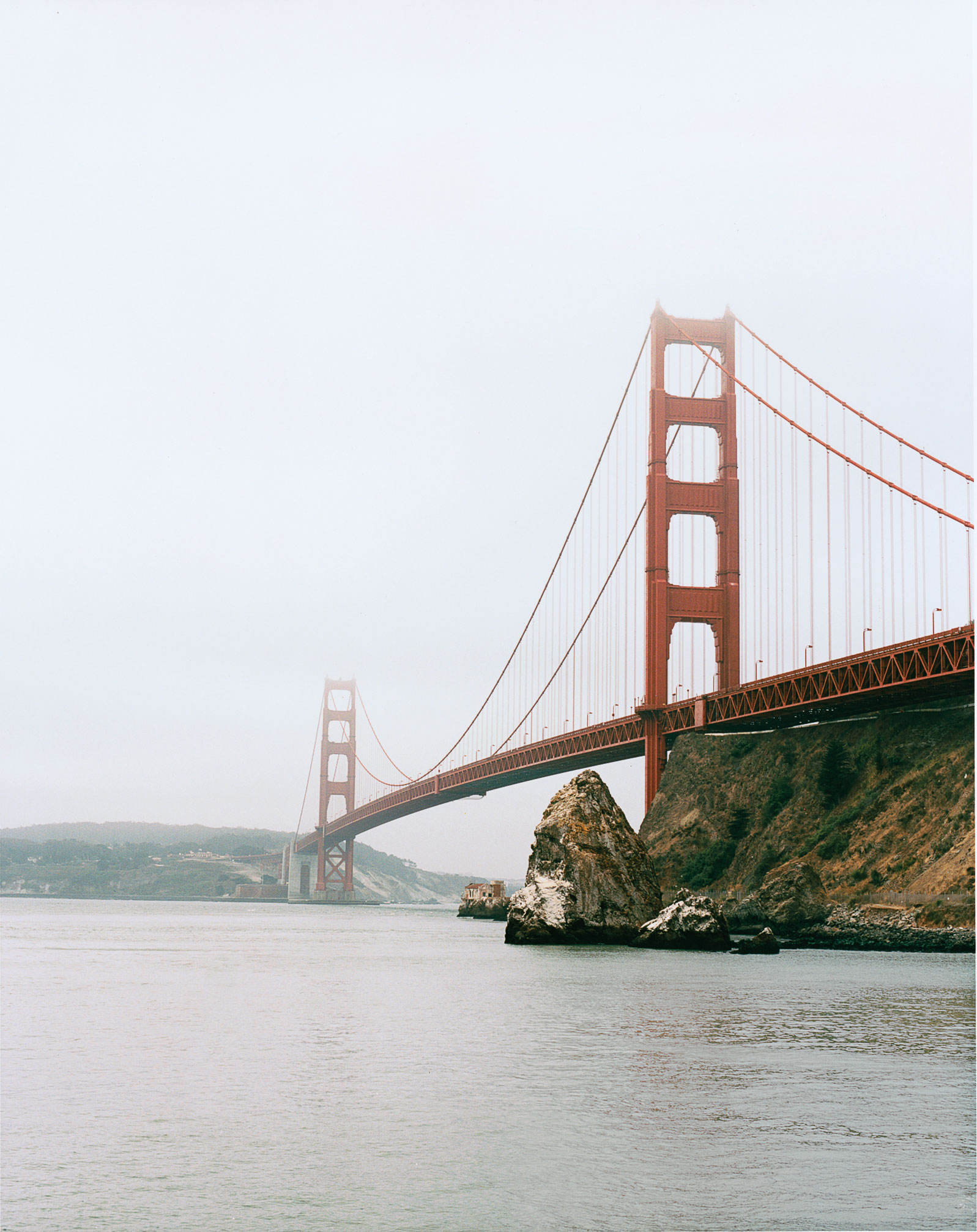 21 San Francisco day trips
