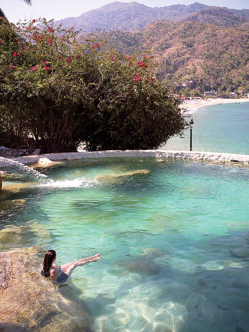 yelapa pool