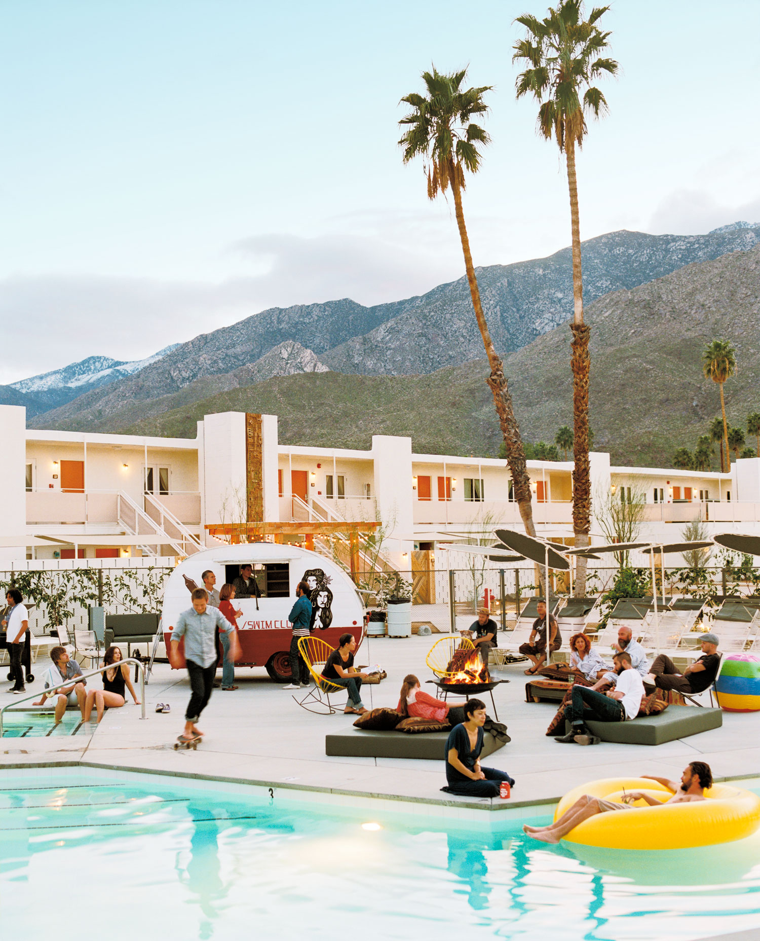 Palm Springs Tourism And Holidays Best Of Palm Springs: Top 10 Places For A Family Vacation