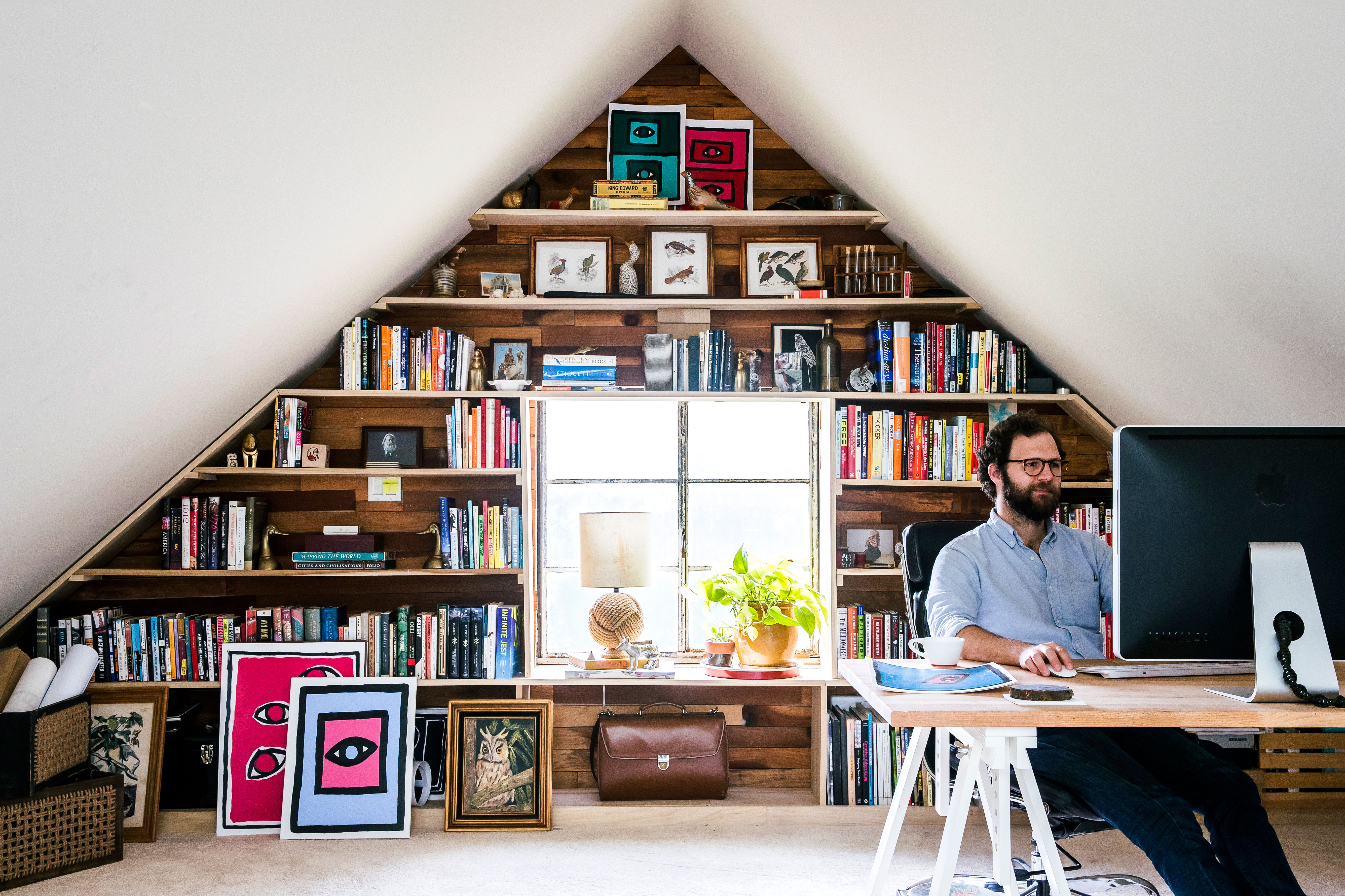 23 Creative Home Offices
