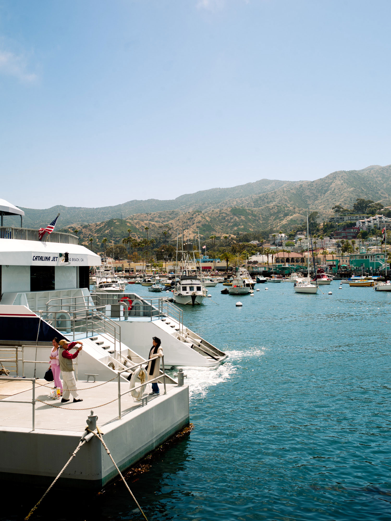 8 Reasons to Visit Catalina Island