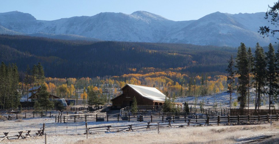 Your Winter Guide to Grand County, Colorado