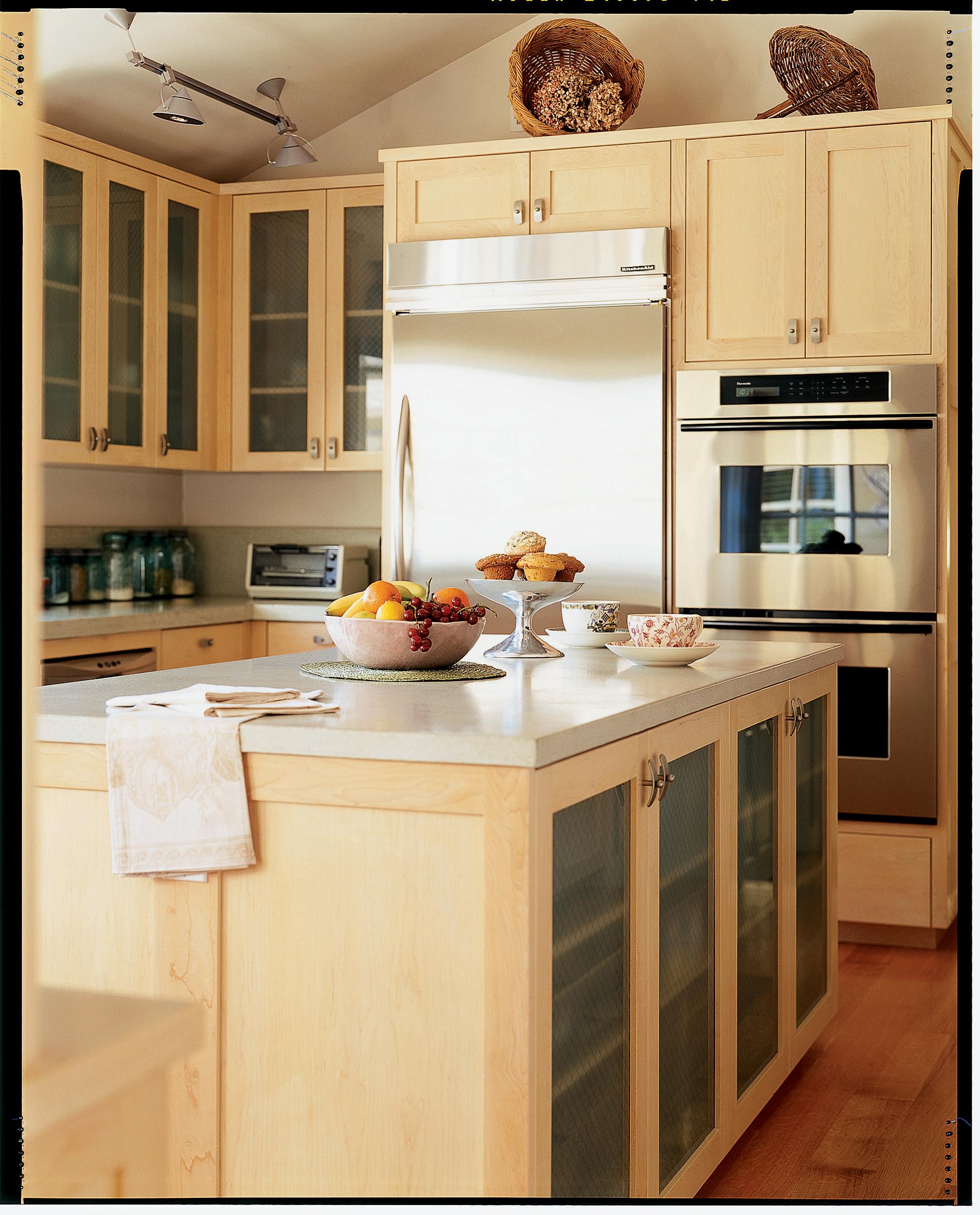 63 Kitchen Design Ideas Sunset Magazine