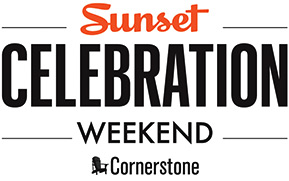 Sunset Celebration Weekend - CornerStone Sonoma