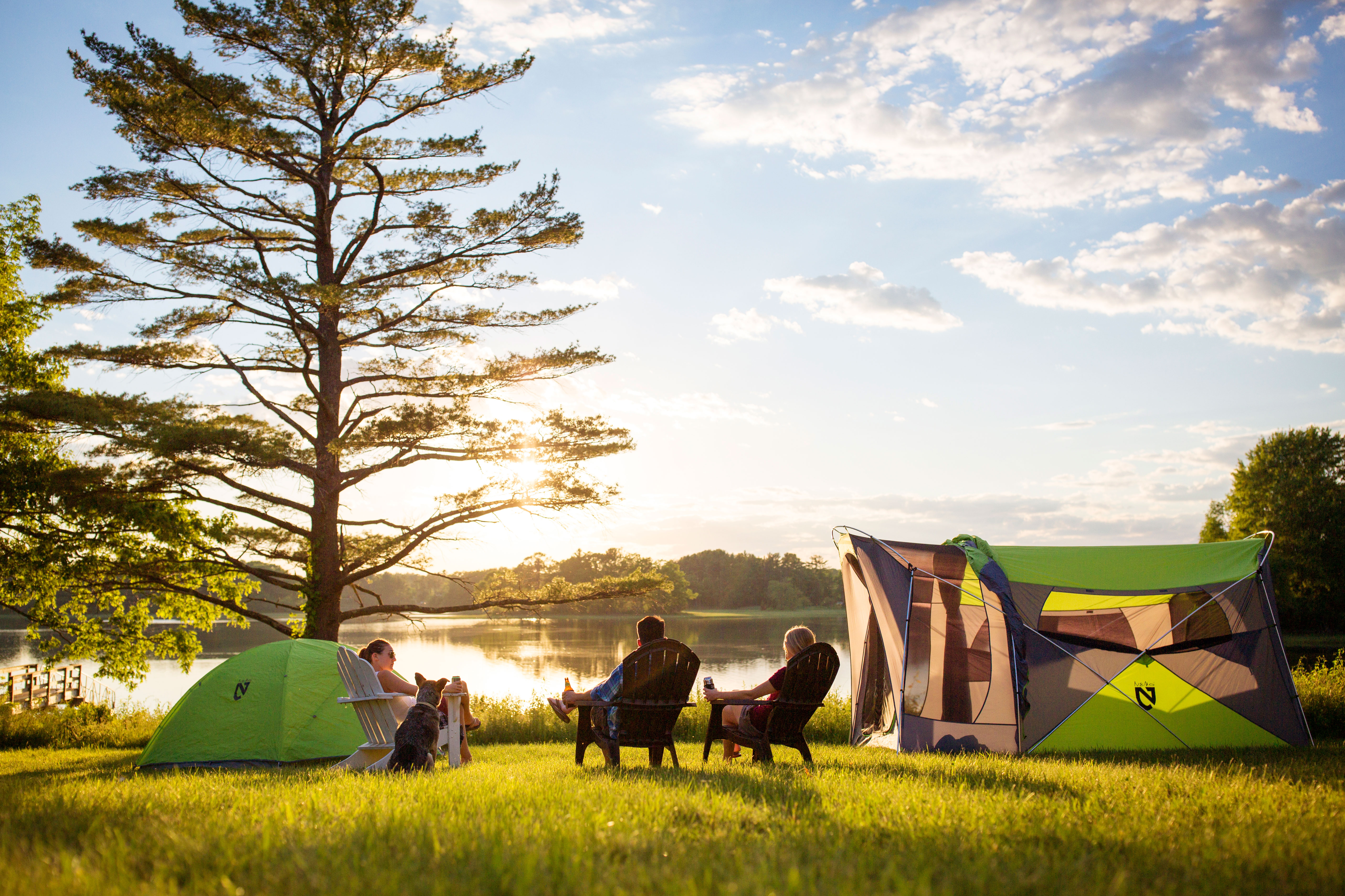 10 Favorite Camping Tents