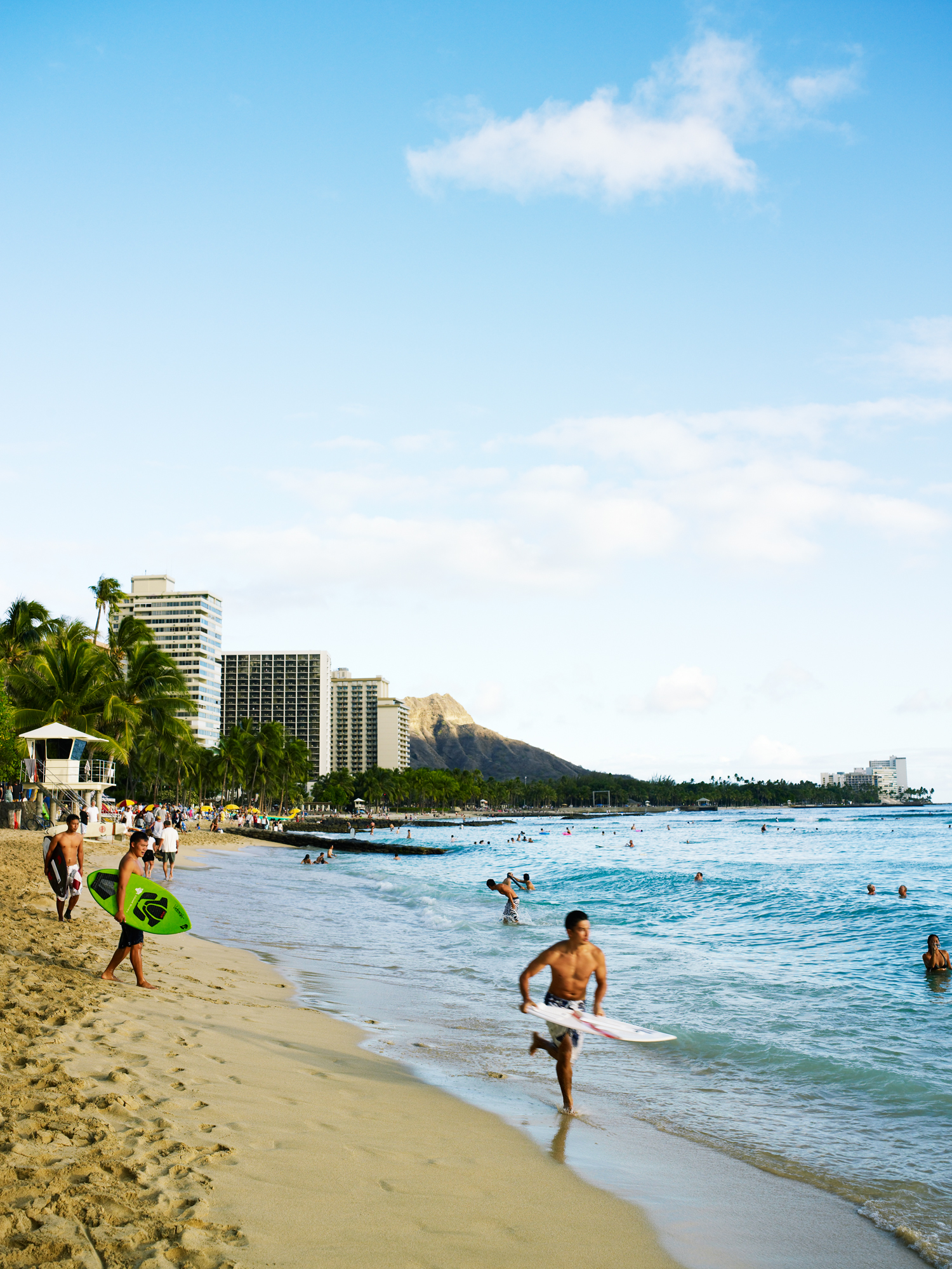 How to Plan a Family Trip to Hawaii