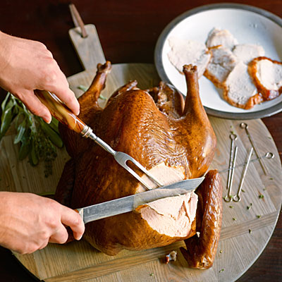 How (Exactly!) to Pick Out the Right Thanksgiving Turkey