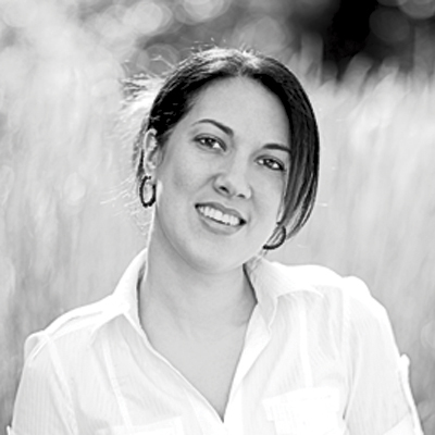 Amy Machnak, Recipe Editor, Sunset Magazine