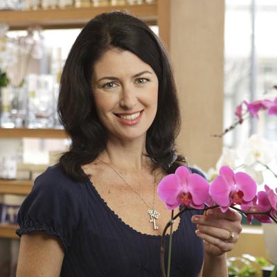 Debi Lilly, Entertaining & Design Expert for Safeway