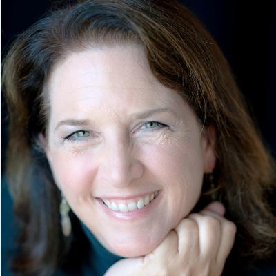 Debra Prinzing, Garden writer/lecturer
