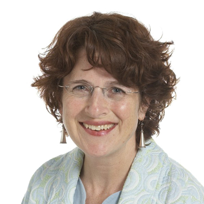 Elaine Johnson, Associate Food Editor, Sunset Magazine
