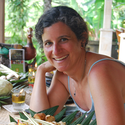 Emily Jane Freed, Regional Production Manager, Jacobs Farm/Del Cabo, Inc.