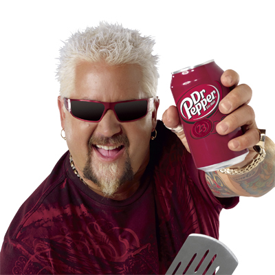 Guy Fieri, Chef, TV Host, Author, Restauranteur