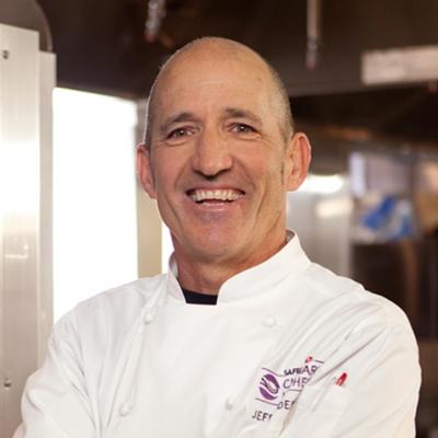 Jeffrey Anderson, Executive Chef, Safeway Inc.