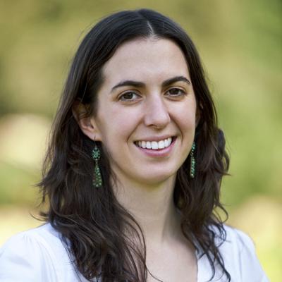 Johanna Silver, Associate Garden Editor, Sunset Magazine