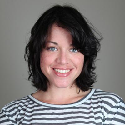 Joy Wilson, Baking Blogger and Cookbook Author joythebaker.com