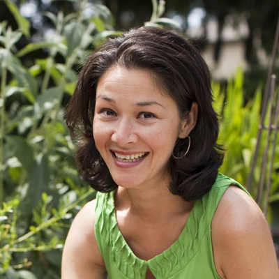 Julie Chai, Senior Garden Editor, Sunset Magazine