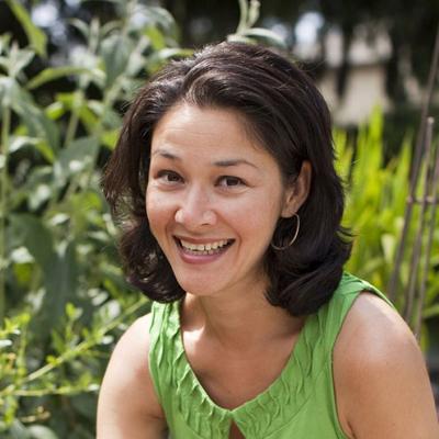 Julie Chai, Senior Garden Editor, Sunset Magazine