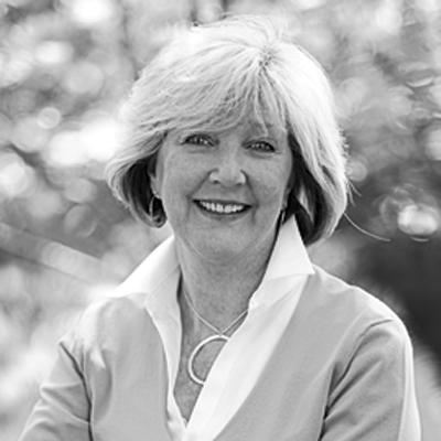 Kathleen Norris Brenzel, Garden Editor, Sunset Magazine