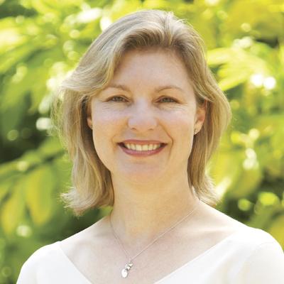 Margo True, Food Editor, Sunset Magazine