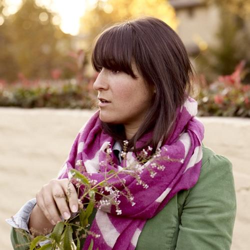 Miranda Jones, Style Editor, Sunset Magazine
