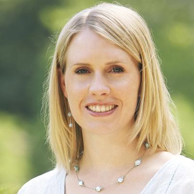 Stephanie Dean, Test Kitchen Manager, Sunset Magazine