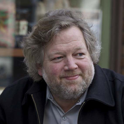 Tom Douglas, Chef/Cookbook Author/Restaurateur