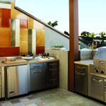 The Sunset Ultimate Outdoor Kitchen