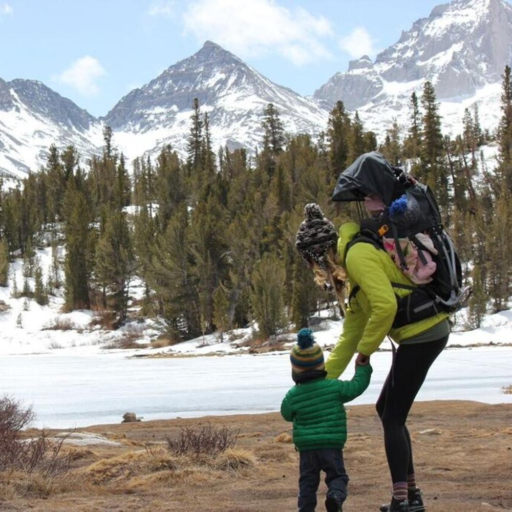Outdoor Adventure With Kids: The Outbound