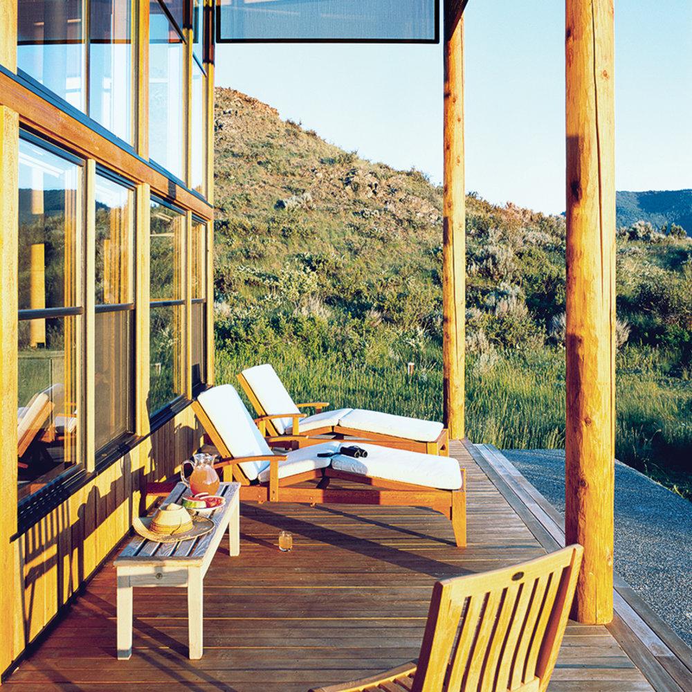 35 Cool Outdoor Deck Designs: 40 Great Ideas For Decks