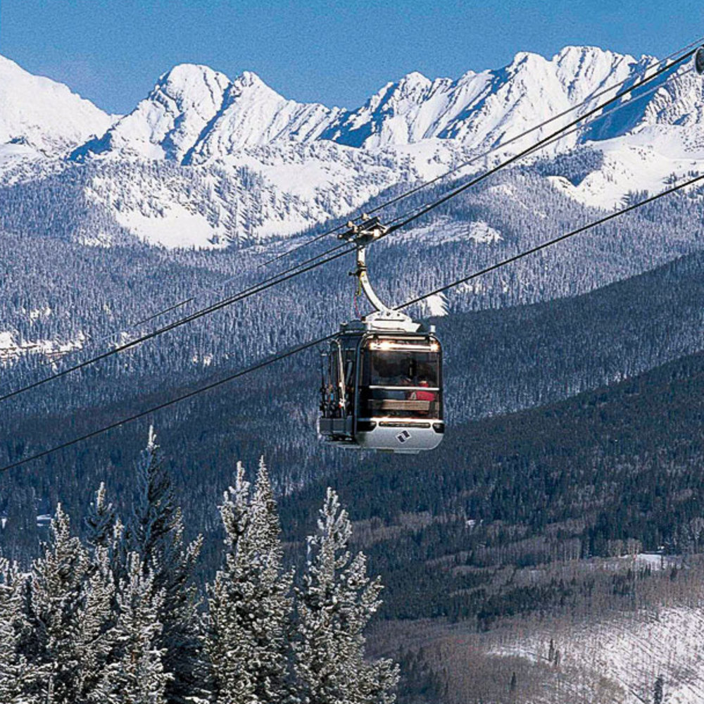 Top 22 Ski Resorts Sunset Magazine