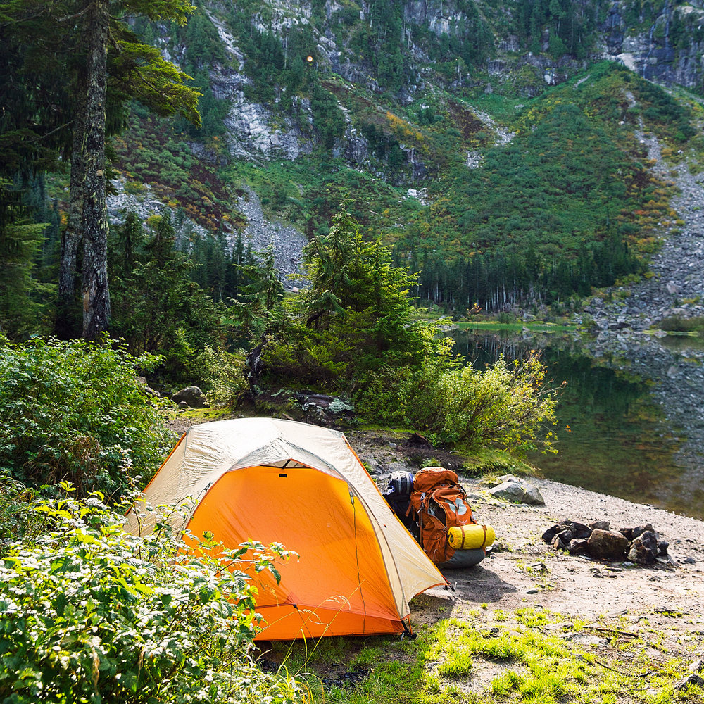 Top 10 Campgrounds for Experts - Sunset Magazine