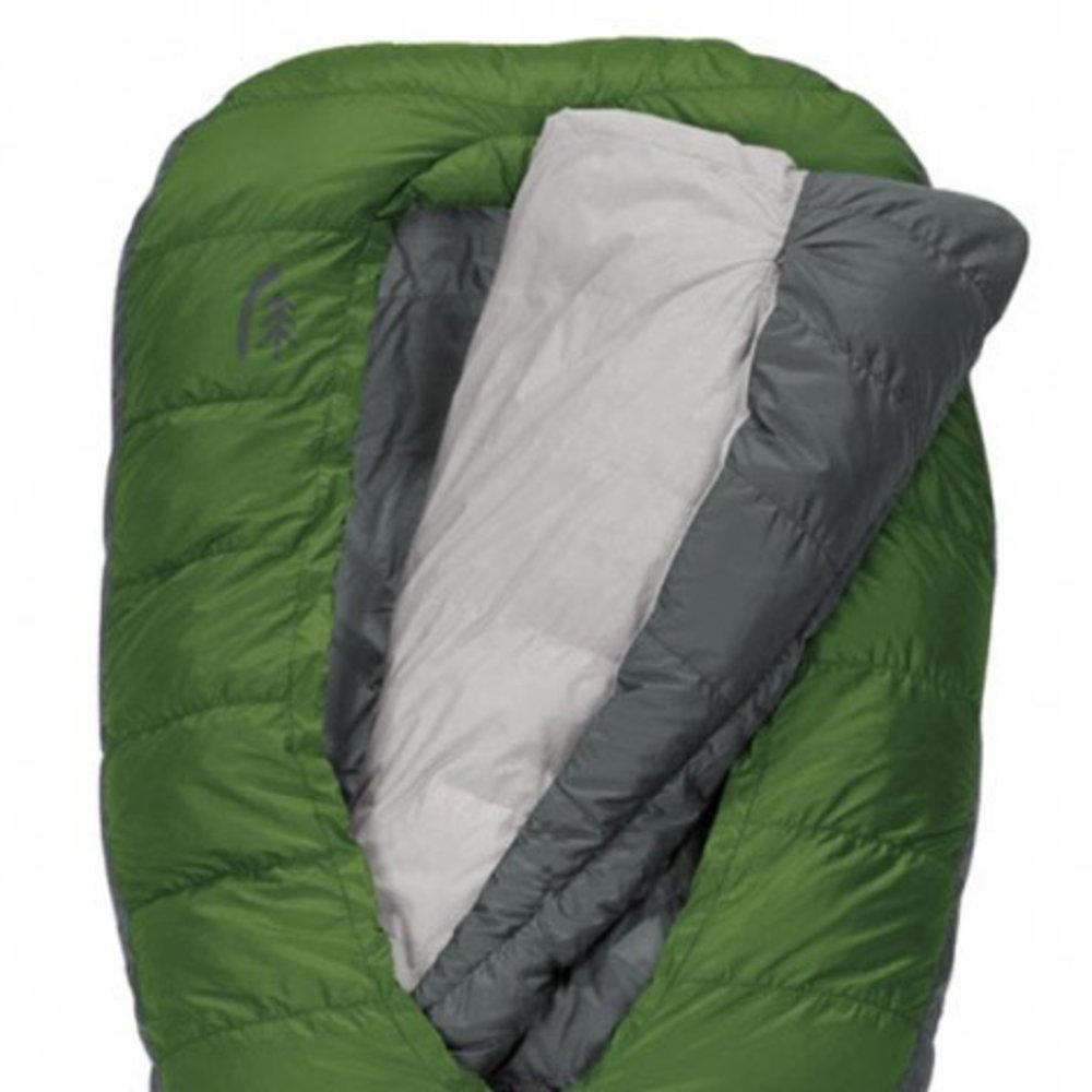 10 Best Backpacking Sleeping Bags Sunset Magazine