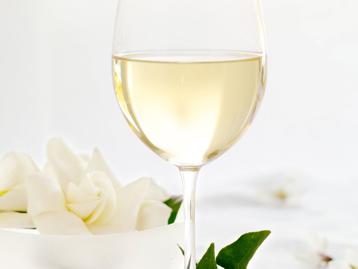 Viognier: Exotic and Aromatic