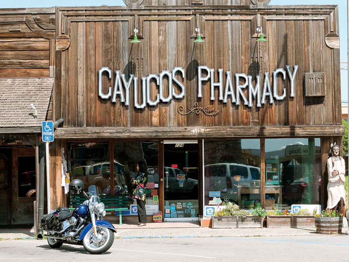 Cayucos Pharmacy