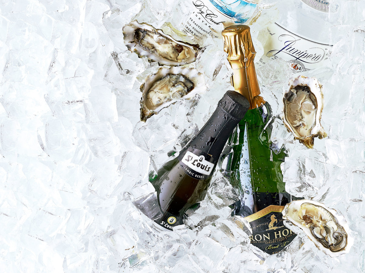 13 Best Drinks to Pair with Oysters
